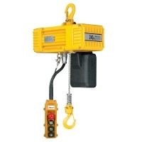 Elektrische kettingtakel 230 volt 240 kg 6 meter
