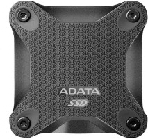 1.92TB External SSD, USB 3.2, SD600Q, Black Digital Storage
