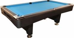 TopTable Pooltafel Break Carbon Tournament 6ft