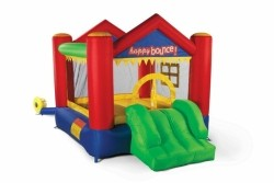 Avyna Springkussen Party House Fun 3 in 1