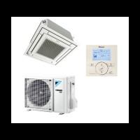 Daikin FFA60A cassette model airconditioner