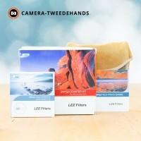 Lee SW150 Filter Starter Kit + 77mm adapter & SW150 Pouch v…