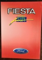 Folder - FORD Fiesta FUN