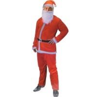 Kerstmanpak - 5-delig  Alleen deze week 10% extra korting
