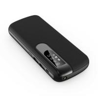 Powerbank 50.000mAh Dual 2x USB Poort  - LED Display en Zak…