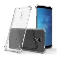 Xiaomi Redmi 5 Transparant Bumper Hoesje - Clear Case Cover…