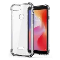 Xiaomi Mi 6 Transparant Bumper Hoesje - Clear Case Cover Si…