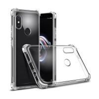 Xiaomi Redmi Note 5 Transparant Bumper Hoesje - Clear Case…