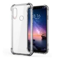 Xiaomi Mi 8 Transparant Bumper Hoesje - Clear Case Cover Si…