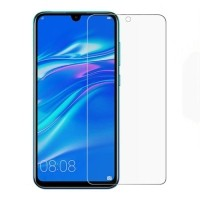 2-Pack Huawei Honor 8A Screen Protector Tempered Glass Film…