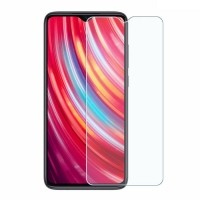 5-Pack Xiaomi Redmi Note 8T Screen Protector Tempered Glass…