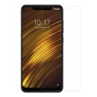5-Pack Xiaomi Pocophone F1 Screen Protector Tempered Glass…