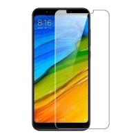 5-Pack Xiaomi Redmi Note 5 Screen Protector Tempered Glass…