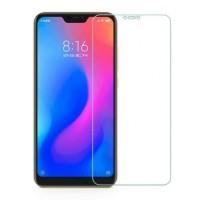 5-Pack Xiaomi Mi A3 Lite Screen Protector Tempered Glass Fi…