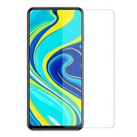 3-Pack Xiaomi Redmi Note 9 Screen Protector Tempered Glass…