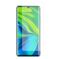 3-Pack Xiaomi Mi Note 10 Screen Protector Tempered Glass Fi…