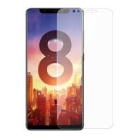 2-Pack Xiaomi Mi 8 Lite Screen Protector Tempered Glass Fil…