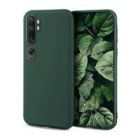 Xiaomi Mi 9 Ultraslim Silicone Hoesje TPU Case Cover Donker…