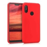 Xiaomi Mi 9 Lite Ultraslim Silicone Hoesje TPU Case Cover R…