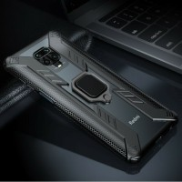 Xiaomi Mi 8 Hoesje  - Magnetisch Shockproof Case Cover Cas…