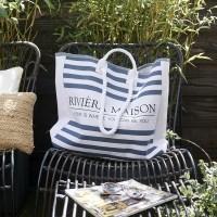 Rivièra Maison Stripes Bag