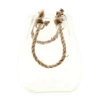Rivièra Maison Mode Florale Bag Vase M