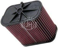 K&N Inleg filter M3