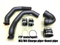 S55 Charge Pipe + Boost pipe BMW M2 M3 M4