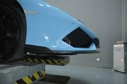 Carbon splitter voorlip Lamborghini Huracan