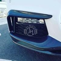 carbon lucht-happer BMW 5 Serie G30 G31