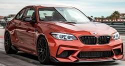 Carbon Voorlip BMW M2 Competition