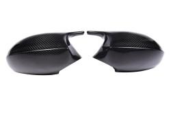 Carbon M3 style spiegelkap BMW 3 Serie E90 E91
