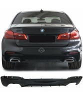 Performance diffuser BMW 5 Serie G30 G31