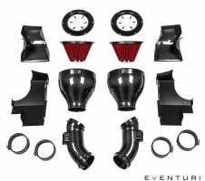 Eventuri BMW F06 / F12 / F13 M6 (S63) Carbon Intake