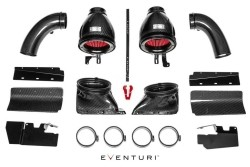 Eventuri Audi B8 RS4 / RS5 Carbon intake