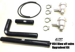 FTP N54 recirculatiekleppen afblaasklepkit voor 135335 1M