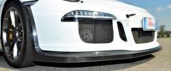 Porsche 911 991.1 GT3 RS Carbon voorlip splitter