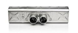 Akrapovic Slip-On Line (Titanium) 991 Porsche 911 GT3 / RS…