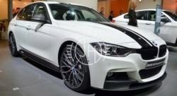 Performance pakket BMW 3 Serie F30 F31