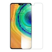 5-Pack Huawei Mate 30 Screen Protector Tempered Glass Film…