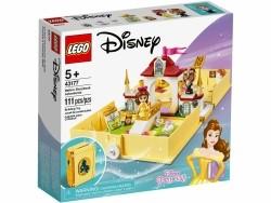 Lego Disney 43177 Belles verhalenboekavonturen