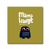 Mama kwijt - Chris Haughton