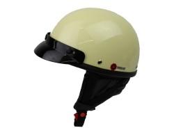 Redbike RB-520 pothelm ivoor wit