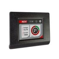NDS Energymeter Draadloos Energiemeter 12V-150A
