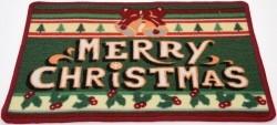 Kerst Deurmat Merry Christmas 60x40 cm  Alleen deze week 10…