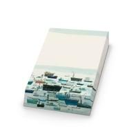 Notitieblok 'Het gelukkige eiland' - Marit Tornqvist
