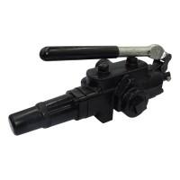 Hydraulisch stuurventiel