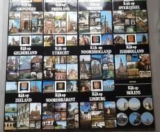 Kijk op .... Nederland (div. boeken)