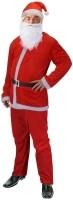 Kerstmanpak pluche  Alleen deze week 10% extra korting