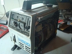 carburateur honda 500 watt